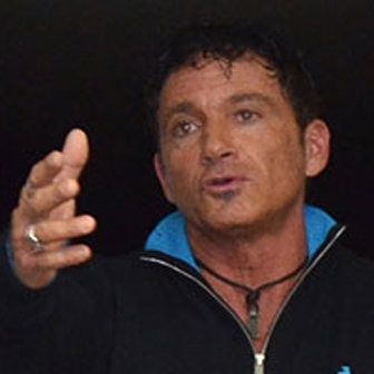 Johnny Madonia